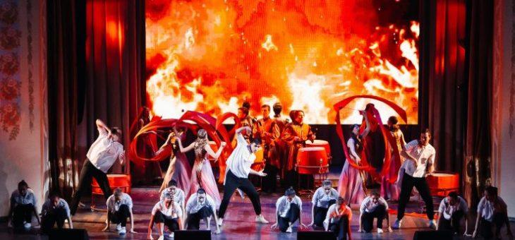 Идет прием заявок на окружной этап Чемпионата России по народным танцам